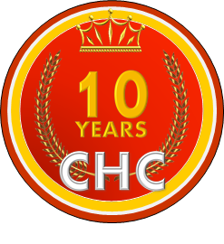 Cloudshill Consulting exists 10 years!